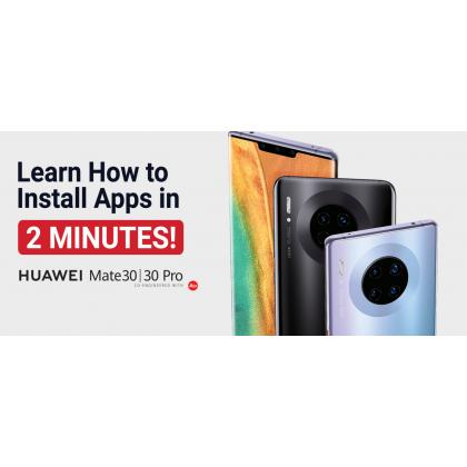 Huawei Mate30 [8GB+128GB]
