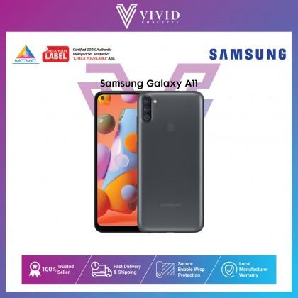 Samsung Galaxy A11 [3GB+32GB]