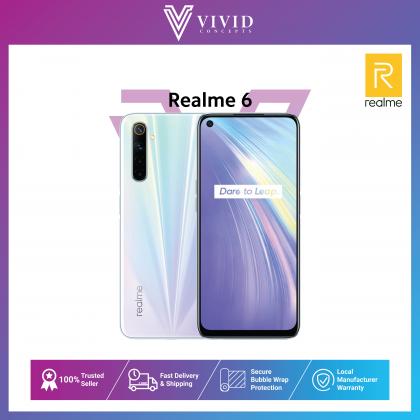 realme 6 [8GB+128GB]