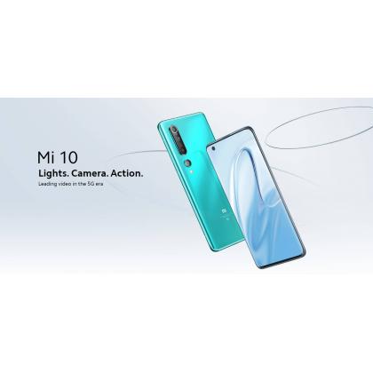 [MY SET] Xiaomi Mi 10 5G [8GB+128GB/8GB+256GB]