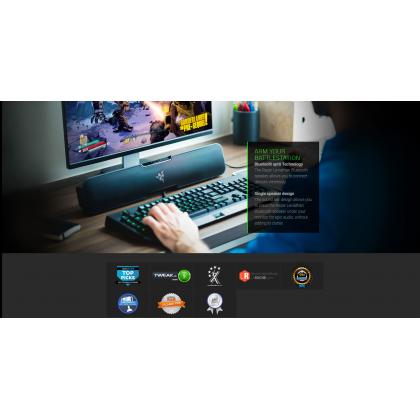 Razer Leviathan-Elite Gaming & Music Sound Bar 81