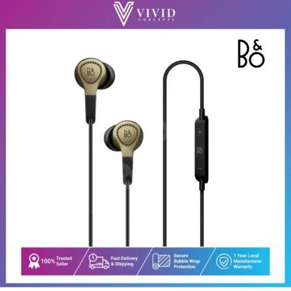 B&O Play H3 Gen.2 Earphone [Malaysia Original Warranty]