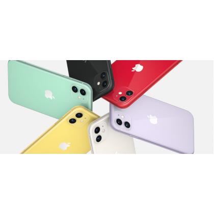 Apple iPhone 11 [64GB/128GB/256GB]