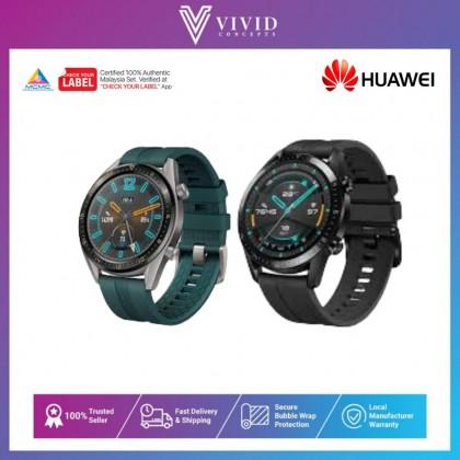 Huawei Watch GT 2e Water Resistant