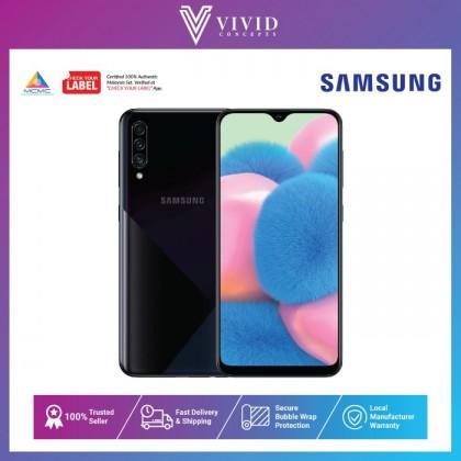 Samsung Galaxy A30s [4GB+128GB]