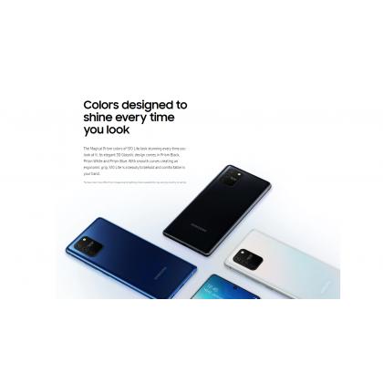 Samsung Galaxy S10 Lite [ 8GB + 128GB ]