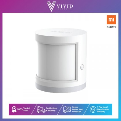 Xiaomi Smart Home Human Body Motion Sensor