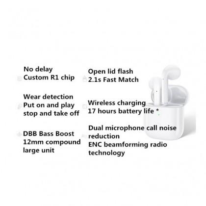 realme Buds Air - True Wireless Earphone - Original Realme Malaysia