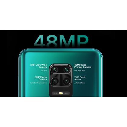 [MY SET] Xiaomi Redmi Note 9 Pro [6GB+128GB]