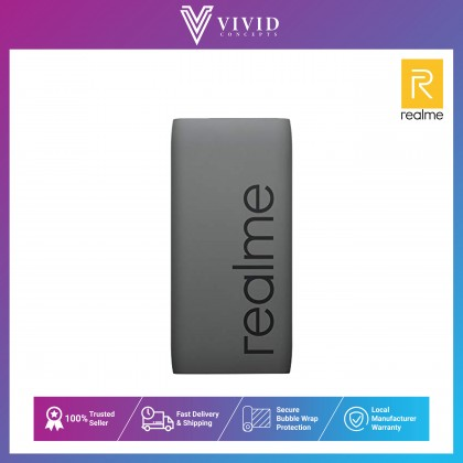 Realme Power Bank 10000mAh Quick Charge Power Bank