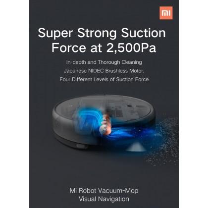 Xiaomi Mijia Smart Robot Vacuum Cleaner Mop