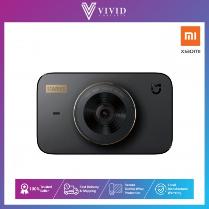 Xiaomi Mi Mijia Smart Car Camera 1S DVR Dashcam 1080P