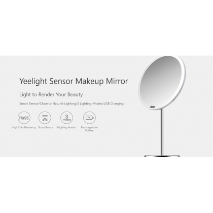 Xiaomi Yeelight Sensor Makeup Mirror