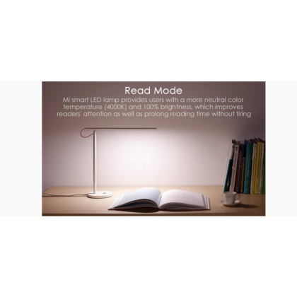 Xiaomi Mijia LED Desk Lamp 1S Smart Table Lamps