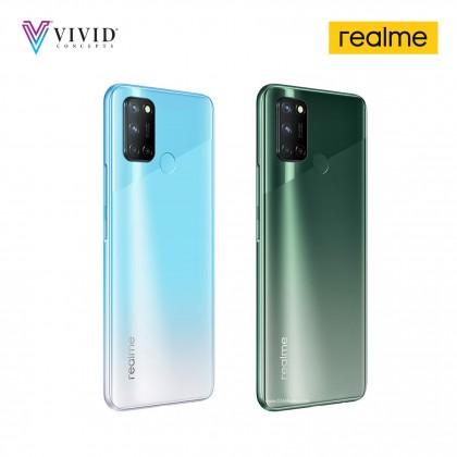 [MY SET] Realme 7i , Snapdragon 662,64 MP [ 8GB+128GB]