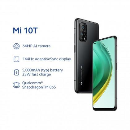 Xiaomi Mi 10T 5G 64MP Basic Set / Full Set [8GB+128GB]