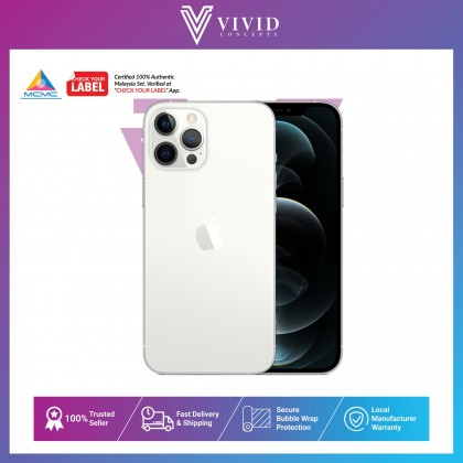 Apple iPhone 12 Pro 128GB/256GB/512GB