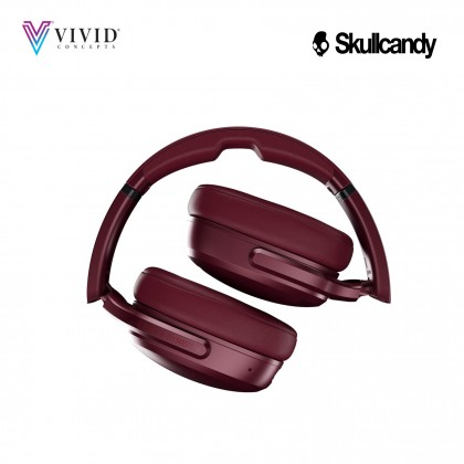 Skullcandy Crusher ANC™ Personalized, Active Noise Canceling Wireless Headphones