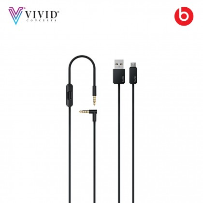 Beats Studio3 Wireless Over-Headphones