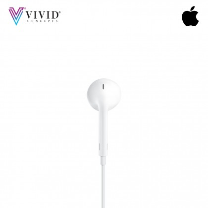 Apple Earpods With Lighting Connector