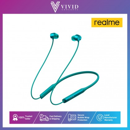 realme Buds Wireless Pro Earbuds - TWS Earphone with Active Noise Cancellation (ANC) in-Ear Bluetooth Headphones with Mic