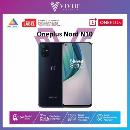OnePlus Nord N10 5G [6GB+128GB]