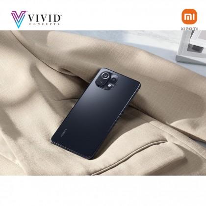 [Official MY SET] Xiaomi Mi 11 Lite [8GB+128GB] Mi 11 ,Mi11 lite , xiaomi mi11 90Hz refresh rate, 240Hz touch sampling