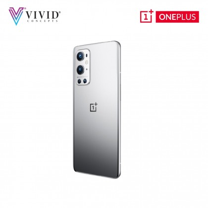 OnePlus 9 Pro [256GB ROM+12GB RAM] Snapdragon 888   Oxygen OS based on Android 11