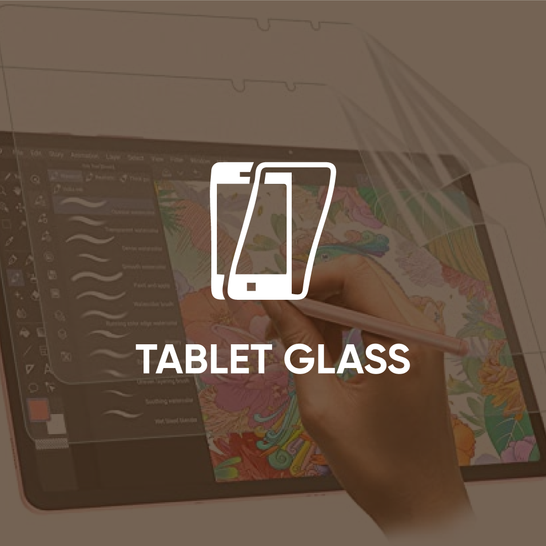 Tablet Glass